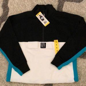 DKNY ladies sweatshirt size S M L XL
